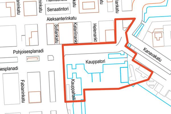 Venajan Presidentin Vierailu Vaikuttaa Liikenteeseen Helsingissa