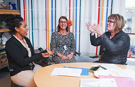 English Speaking Jobs Helsinki
