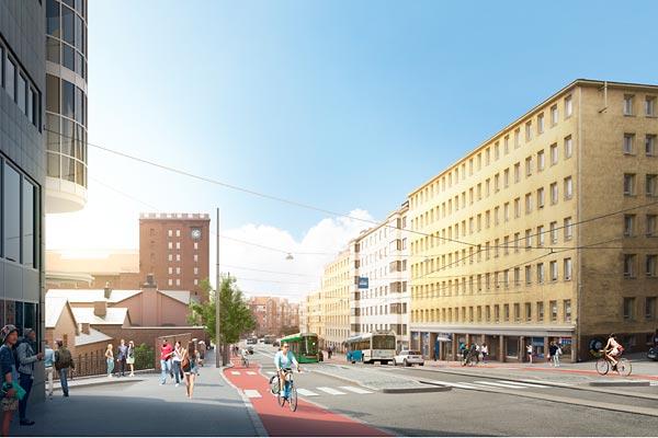 Helsingin Kaupunki Pysäköintilupa