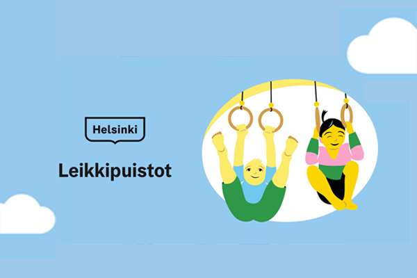 Helsingin Leikkipuistot