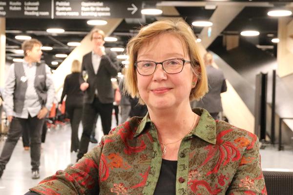 Liisa Joensuu)