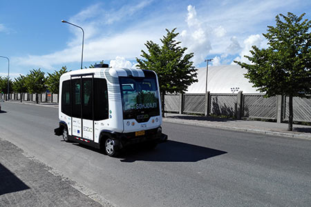 4c6286072c7 Helsinki to Launch Self-Driving Bus in Regular Service | City of ...