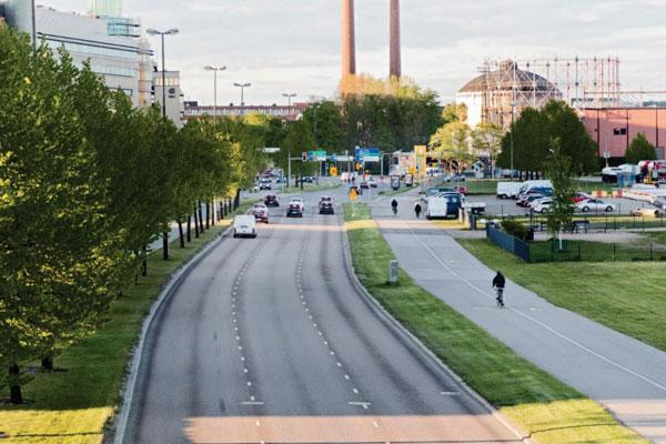 Ilmanlaatu Helsinki