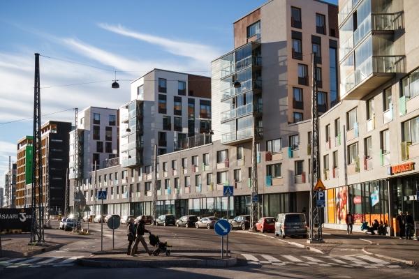 Helsingfors stads materialbank/Antti Pulkkinen