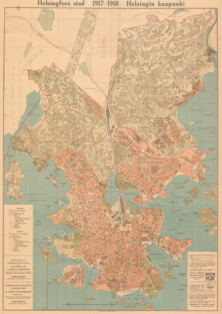 helsingin-historialliset-kartat