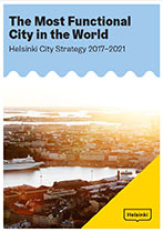Printable version: City Strategy 2017-2021 (pdf)