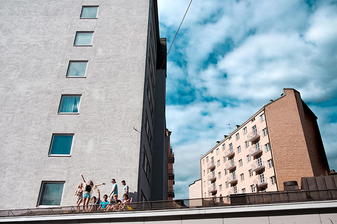 Kuva: Eetu Ahanen / Helsingin kaupunki