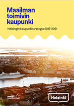 Lue Kaupunkistrategia 2017–2012