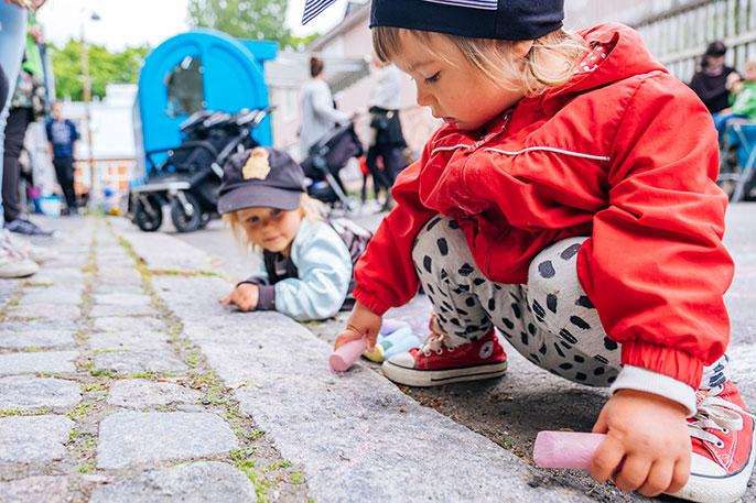 Kuva: Jussi Hellsten / Helsingin kaupunki