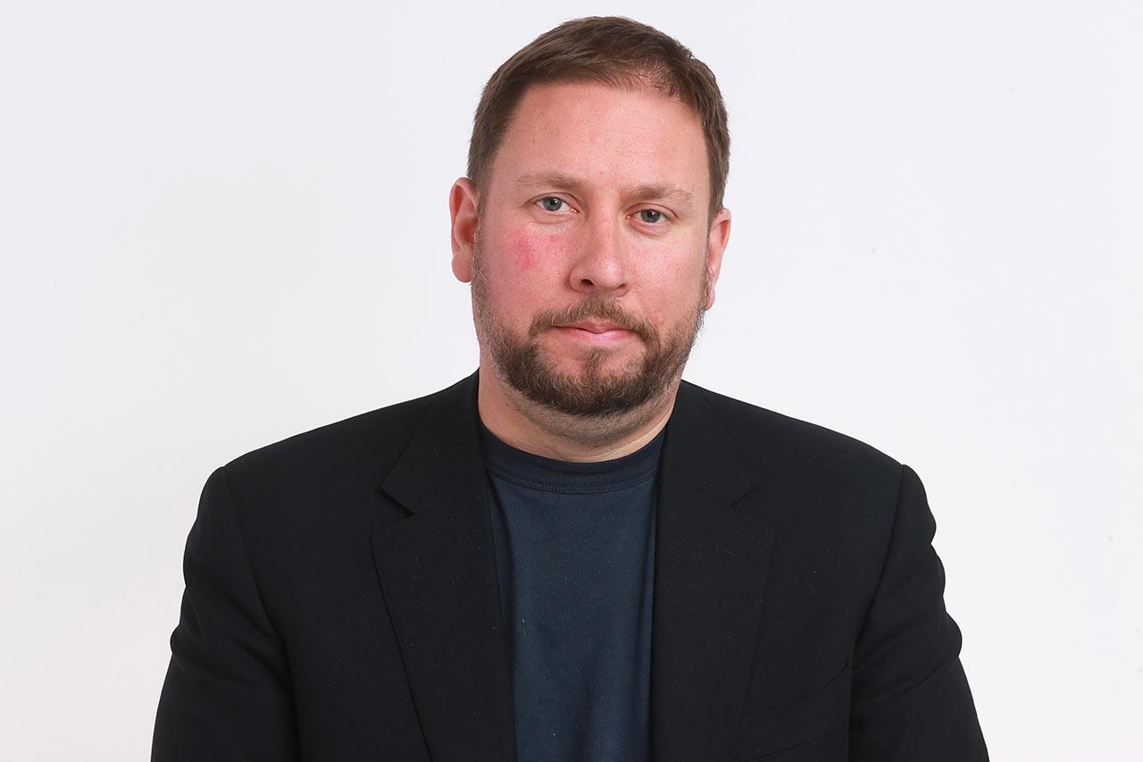 Paavo Arhinmäki  Kuva: Pertti Nisonen / Helsingin kaupunki