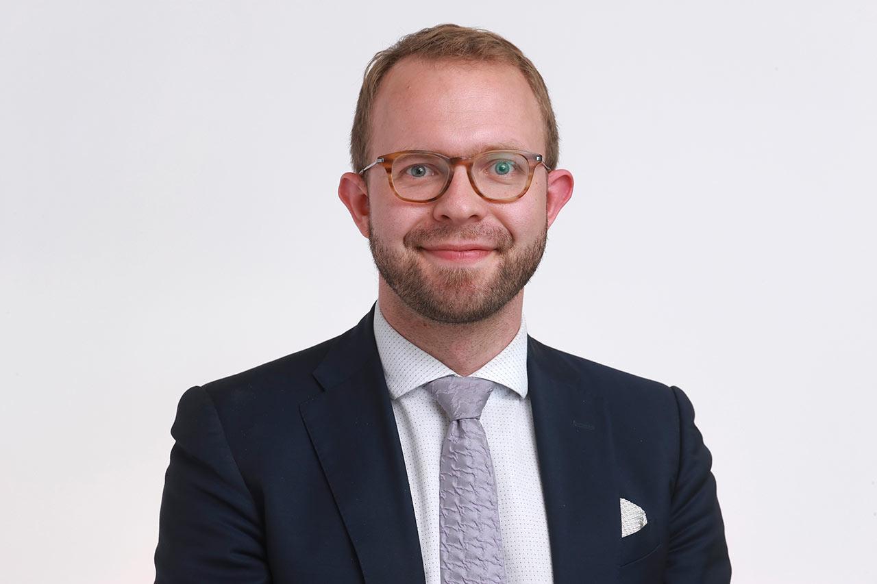 Matti Parpala  Kuva: Pertti Nisonen / Helsingin kaupunki