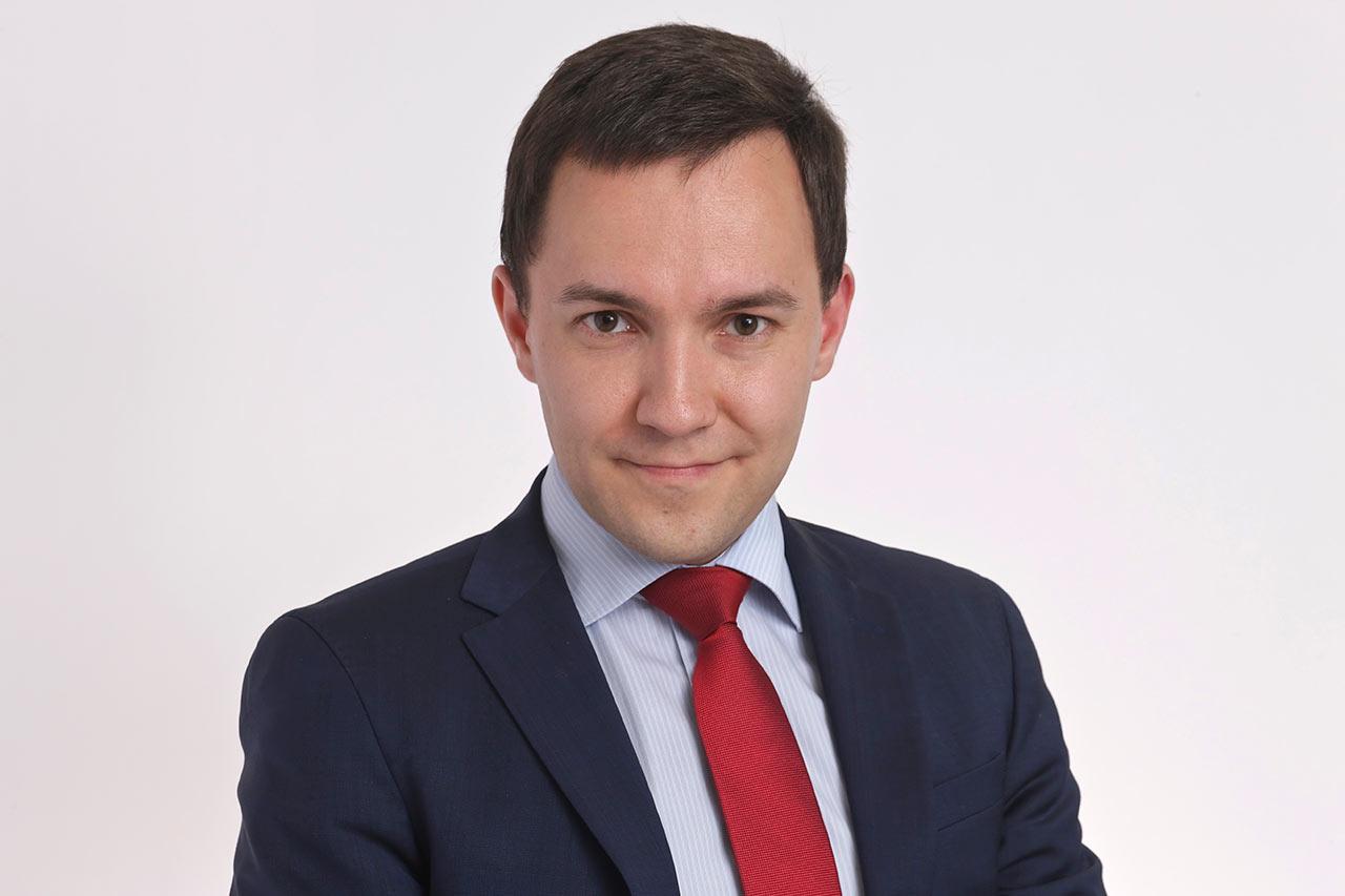 Wille Rydman  Kuva: Pertti Nisonen / Helsingin kaupunki