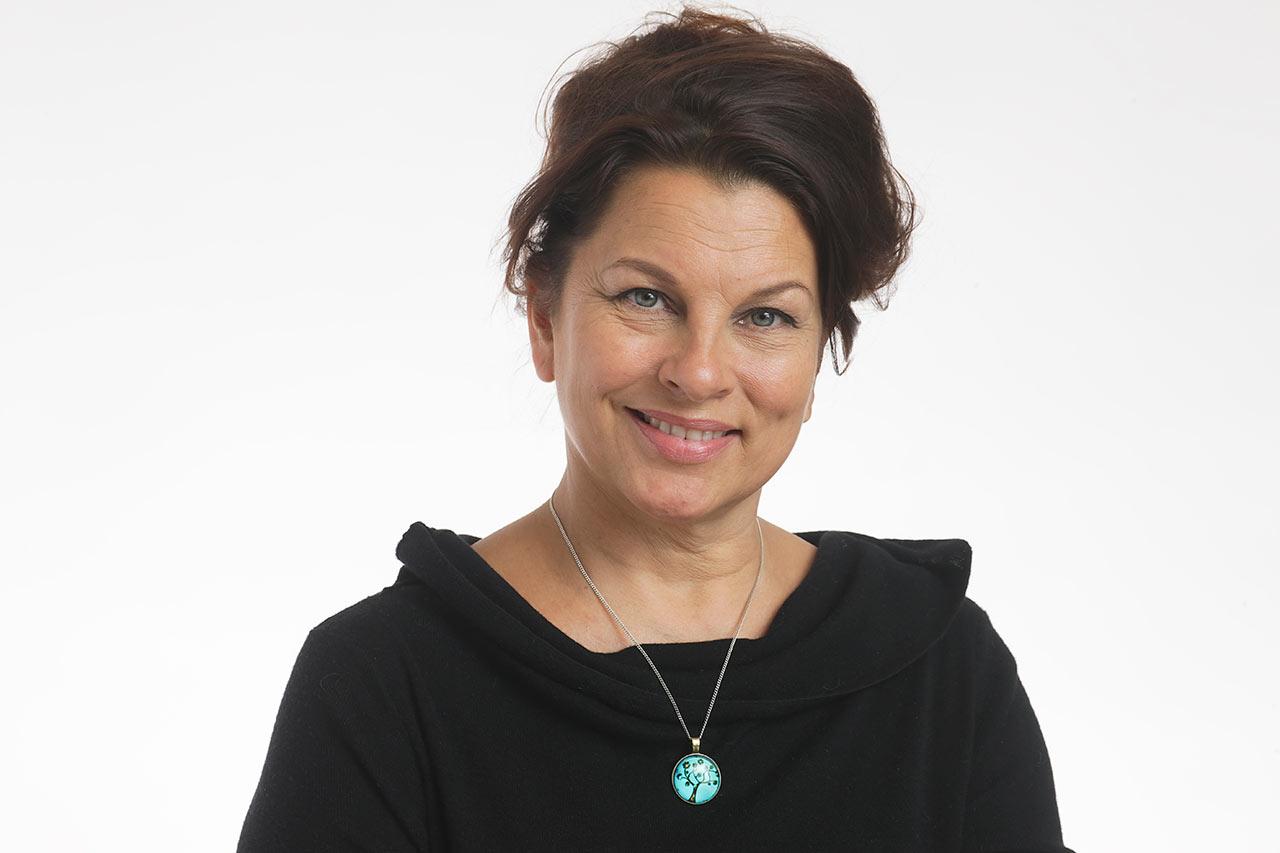 Satu Silvo Kuva: Pertti Nisonen / Helsingin kaupunki