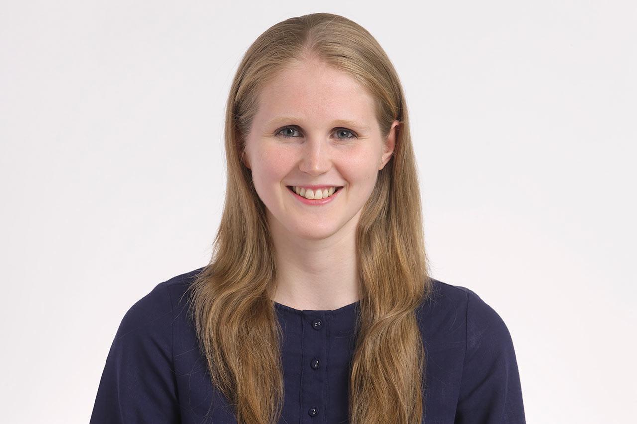Reetta Vanhanen  Kuva: Pertti Nisonen / Helsingin kaupunki