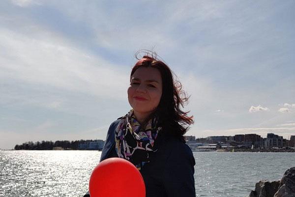Ulla Hemminki-Reijonen
