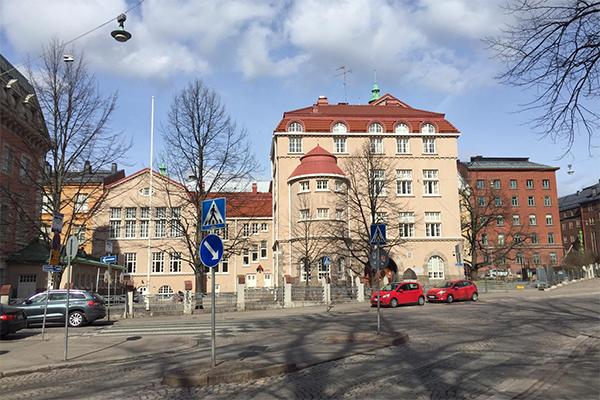 Bild av verksamhetsställetEftermiddagsverksamhet / Grundskolan Norsen Cygnaeus- enheten, Barnavårdsföreningen i Finland r.f.