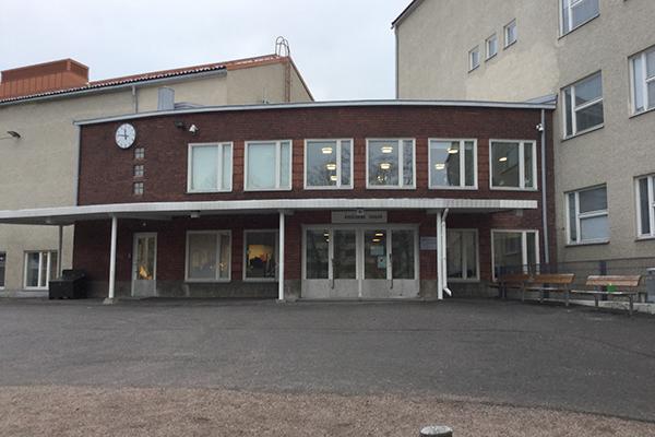 Kuva toimipisteestä: Eftermiddagsverksamhet / Åshöjdens grundskola / Åshöjdens eftis, Folkhälsan Välfärd Ab