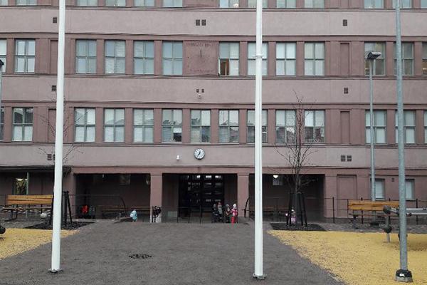 Picture of unit: Afternoon activities / Minervaskolan (Comprehensive School), Nano; lasten ja nuorten Kerhotoiminta Oy