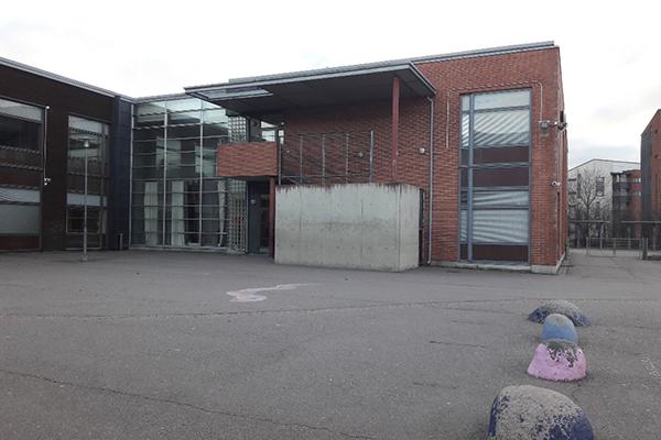 Picture of unit: Afternoon activities / Herttoniemenranta Comprehensive School, Lower Stage / Oravat, Education Division