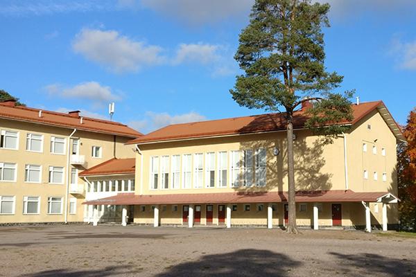 Picture of unit: Iltapäivätoiminta / Helsingin kristillinen koulu, Helsingin kristillisen koulun kannatusyhdistys ry