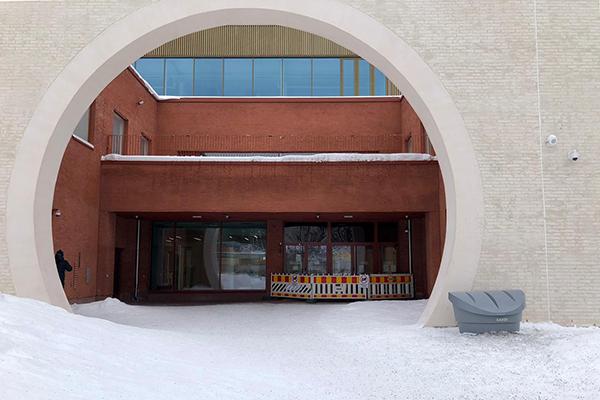 Bild av verksamhetsställetFinskspråkig eftermiddagsverksamhet / Kankarepuiston peruskoulu, Sari Annika Karppinen