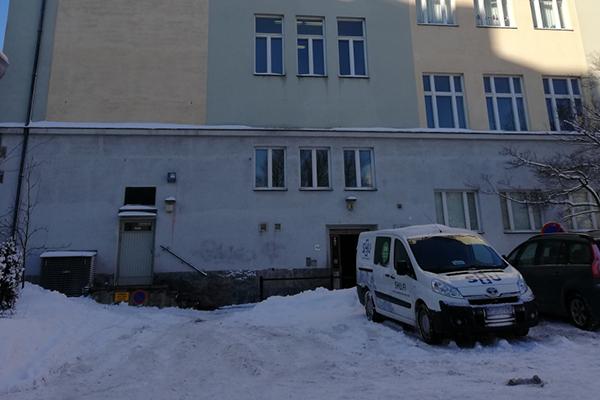 Kuva toimipisteestä: Iltapäivätoiminta / Kallion ala-aste, Liikkis / Sari Wicklund