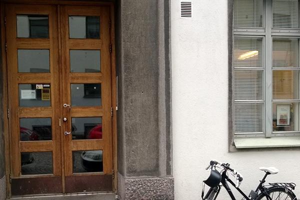 Bild av verksamhetsställetFinskspråkig eftermiddagsverksamhet / Kallion srk: Suonionkadun toimintapaikka, Helsingin seurakuntayhtymä