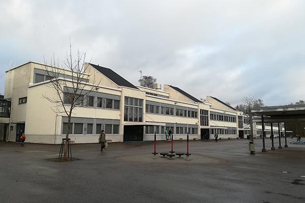Bild av verksamhetsställetFinskspråkig eftermiddagsverksamhet / Laajasalon peruskoulu, Mannerheimin Lastensuojeluliiton Laajasalon paikallisyhdistys ry