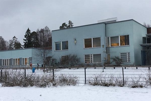 Bild av verksamhetsställetFinskspråkig eftermiddagsverksamhet / Poikkilaakson ala-aste, Mannerheimin Lastensuojeluliiton Laajasalon paikallisyhdistys ry