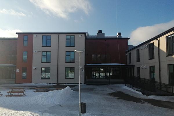 Kuva toimipisteestä: Iltapäivätoiminta / Maatullin peruskoulu, Beanet Oy