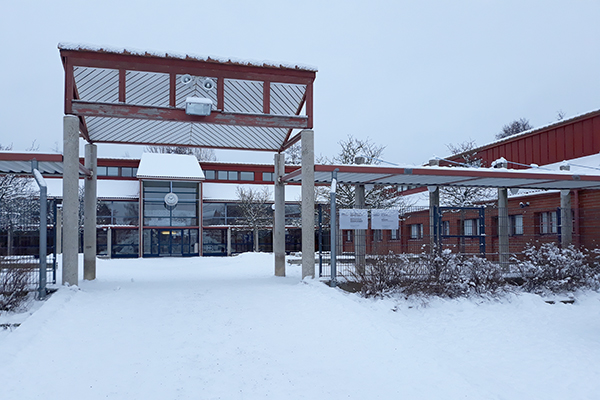 Picture of location: Afternoon activities / Malmi Comprehensive School, Lower Stage (Kesälä) / Saturnus, Education Division