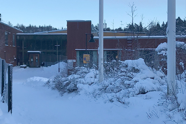 Picture of location: Afternoon activities / Östersundom skola (Comprehensive school), Nano Kerhojen Kannatusyhdistys Ry