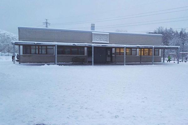 Picture of location: Iltapäivätoiminta / Itäkeskuksen peruskoulu, Paila Oy