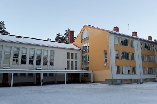 Picture of location: Afternoon activities / Pitäjänmäki Comprehensive School, Lower and Upper Stages, Education Division