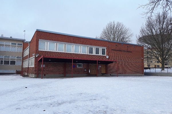Picture of location: Afternoon activities / Porolahti Comprehensive School / TOI, Education Division