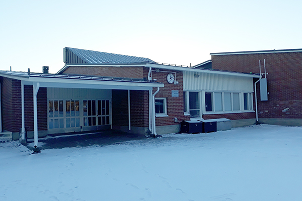 Bild av verksamhetsställetFinskspråkig eftermiddagsverksamhet / Siltamäen ala-asteen koulu, Kasvatuksen ja koulutuksen toimiala