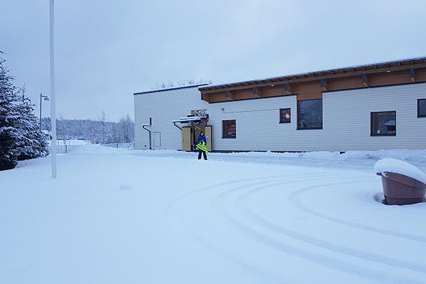 Picture of location: Iltapäivätoiminta / Leikkipuisto Viikkari, Sportti Iltapäiväkerhot Oy