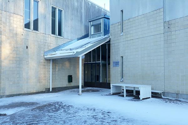 Picture of location: Afternoon activities / Suutarinkylä Comprehensive School, Lower and Upper Stages / Töyrynummentien iltapäivätoiminta / POY, Education Division