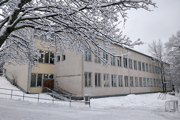 Picture of location: Afternoon activities / Taivallahti Comprehensive School, Education Division