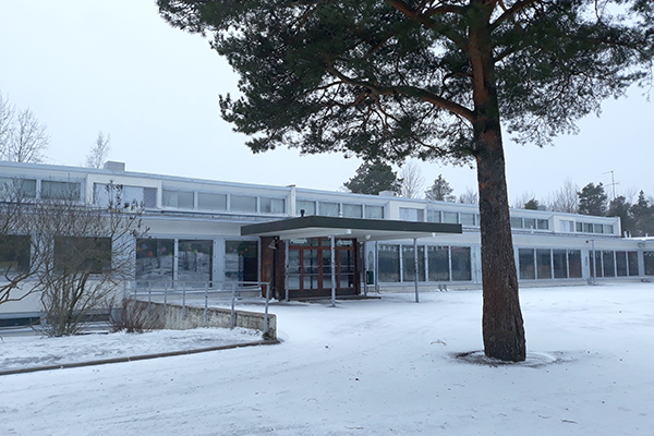 Picture of location: Afternoon activities / Yhtenäiskoulu, Comprehensive and Upper Secondary School, Paila Oy
