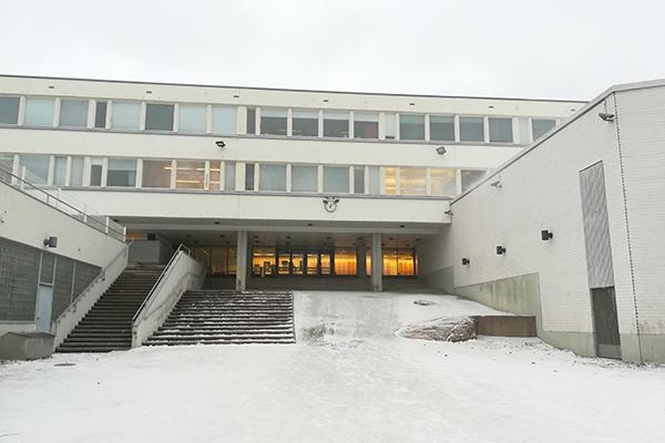 Picture of unit: Afternoon activities / Haga lågstadieskola (Comprehensive School, Lower Stage), Folkhälsan Syd Ab