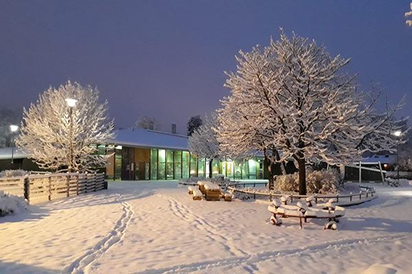 Kuva toimipisteestä: Leikkipuisto Etupelto
