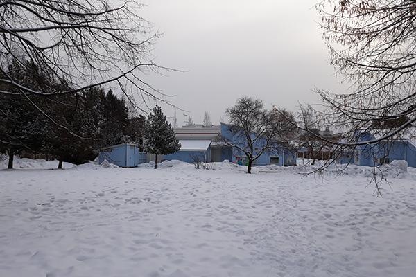 Kuva toimipisteestä: Leikkipuisto Kurkimäki