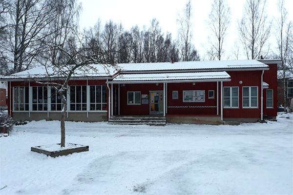 Bild av verksamhetsställetLekparken Laurinniitty