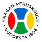 Koulun logo