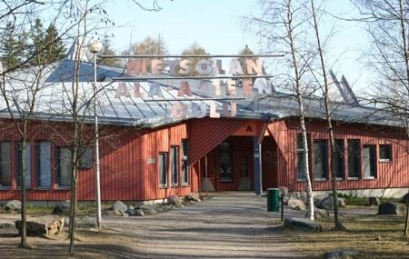 Metsolan ala-asteen koulu | Helsingin kaupunki
