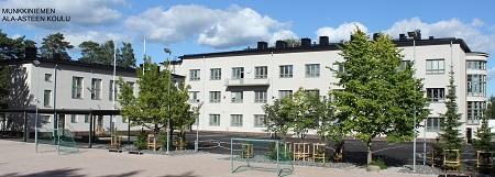 Myllykallion Koulu