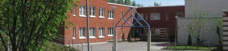 Puistolan peruskoulu