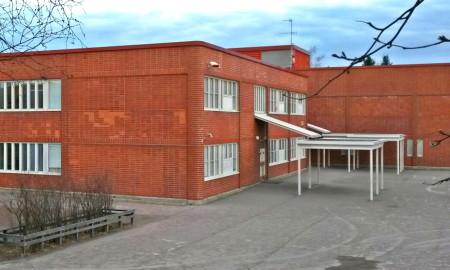 Suutarilan ala-asteen koulu | Helsingin kaupunki
