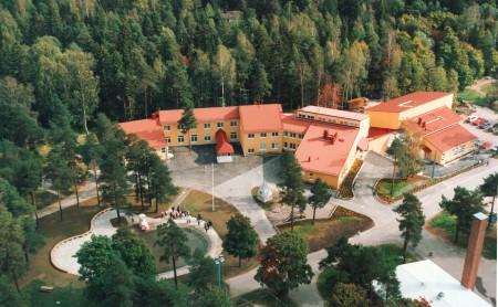 Toivolan koulu | Helsingin kaupunki